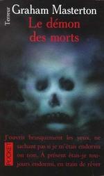 Couverture de Le demon des morts