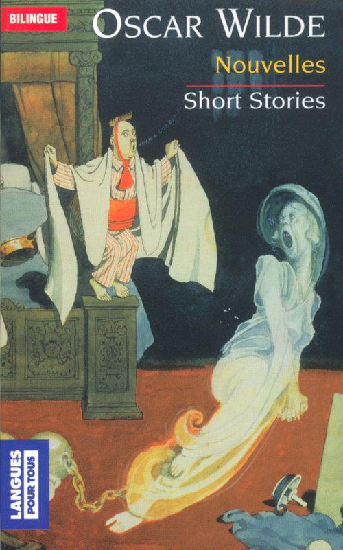 Nouvelles ; short stories