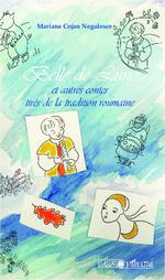 Vente EBooks : Belle de lune et autres contes tirés de la tradition roumaine  - Mariana Cojan-Negulesco