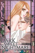 Vente Livre Numérique : Dark sweet nightmare t.3  - Tomu Ohmi