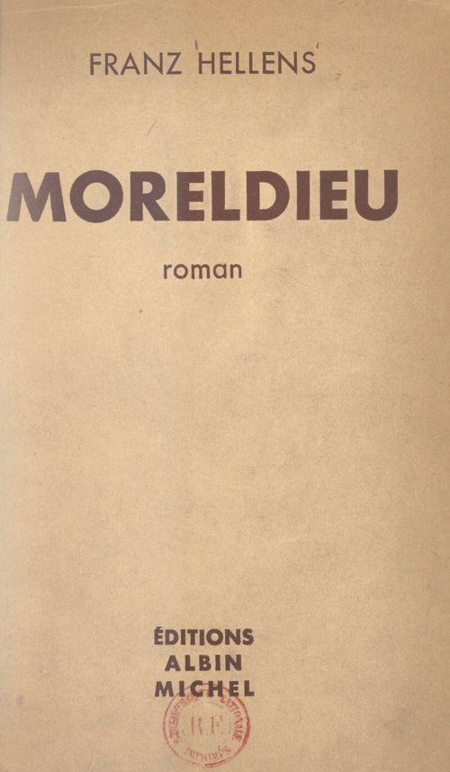 Moreldieu