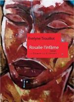 Couverture de Rosalie L'Infame