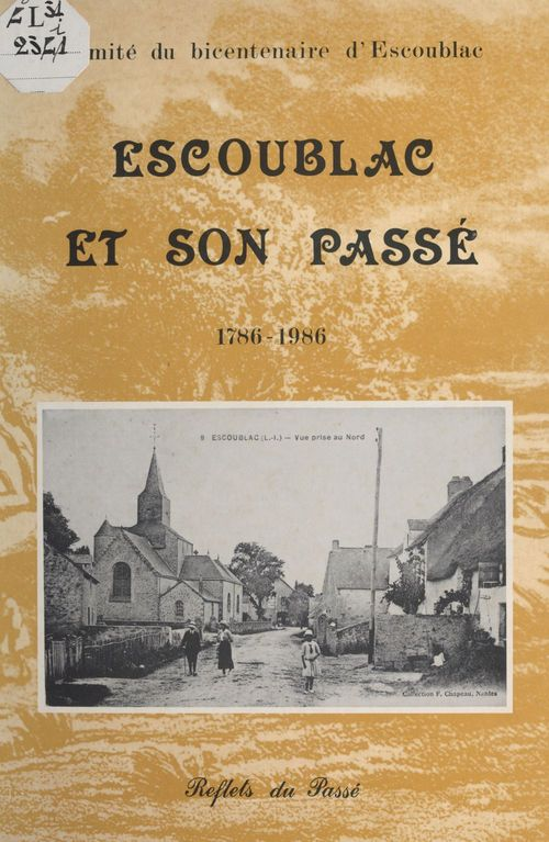 Escoublac et son passé (1786-1986)