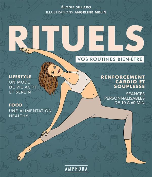 Rituels : vos routines bien-être