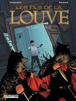 Vente EBooks : Les Fils de la Louve - tome 4 - La Louve et l'Aigle  - Weber