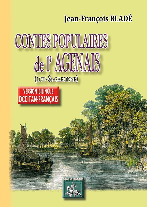 Contes populaires de l'Agenais (Lot-&-Garonne)