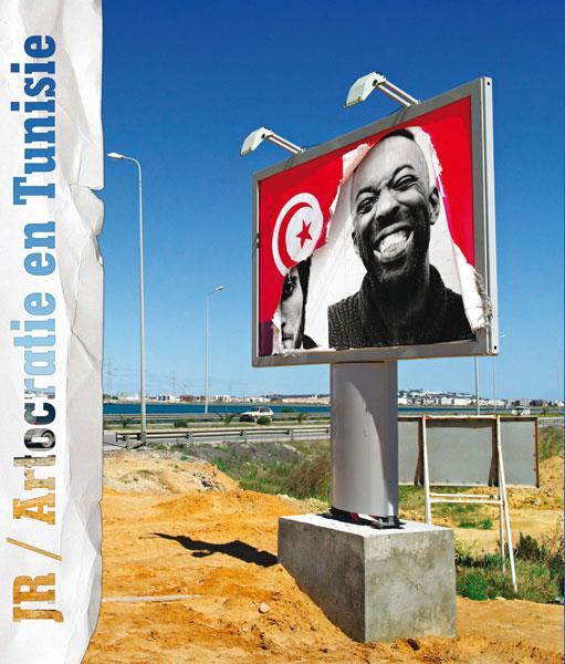 JR ; artocratie en Tunisie