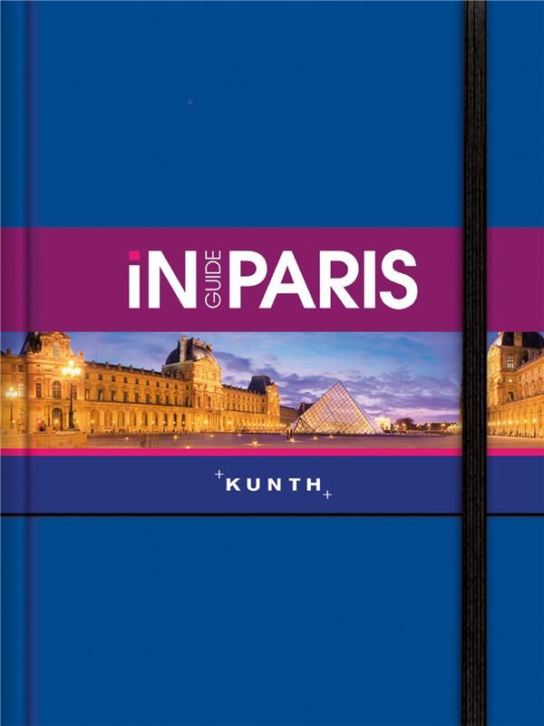 In guide Paris