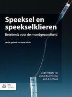 Speeksel en speekselklieren  - A. Vissink - E.C.I. Veerman