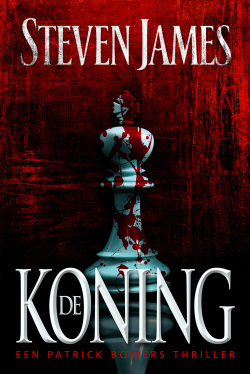 Patrick Bowers - 6 De koning