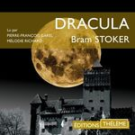 Vente AudioBook : Dracula  - Bram STOKER