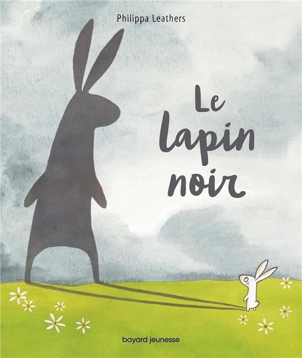 LE LAPIN NOIR