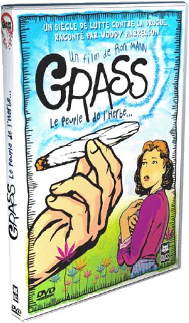 Grass - Le peuple de l'herbe