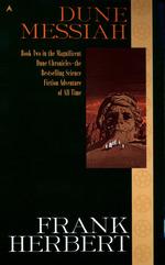 Vente EBooks : Dune Messiah  - Frank Herbert