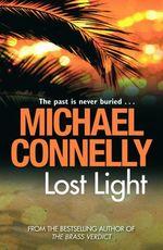 Vente Livre Numérique : Lost Light  - Michael Connelly
