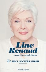 Vente EBooks : Et mes secrets aussi  - Line Renaud - Bernard Stora