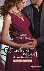 Vente EBooks : L'enfant secret du milliardaire  - Carol Marinelli