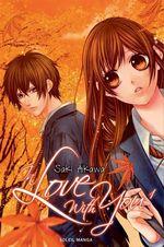 Vente Livre Numérique : In love with you T01  - Saki Aikawa