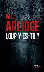 Vente Livre Numérique : Loup y es-tu ?  - M. J. Arlidge