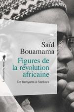 Figures de la révolution africaine  - Said Bouamama