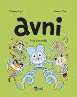 Vente Livre Numérique : Avni, Tome 04  - Romain Pujol - Vincent Caut