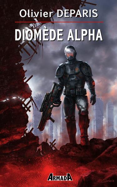 Diodème alpha