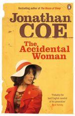 Vente Livre Numérique : The Accidental Woman  - Jonathan Coe