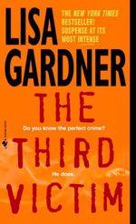 Vente Livre Numérique : The Third Victim  - Lisa Gardner