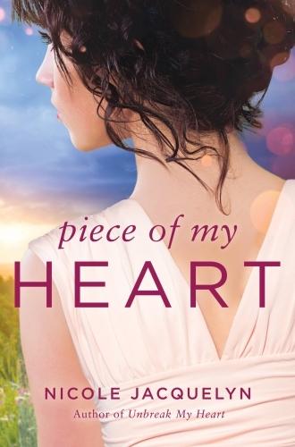 Piece of My Heart
