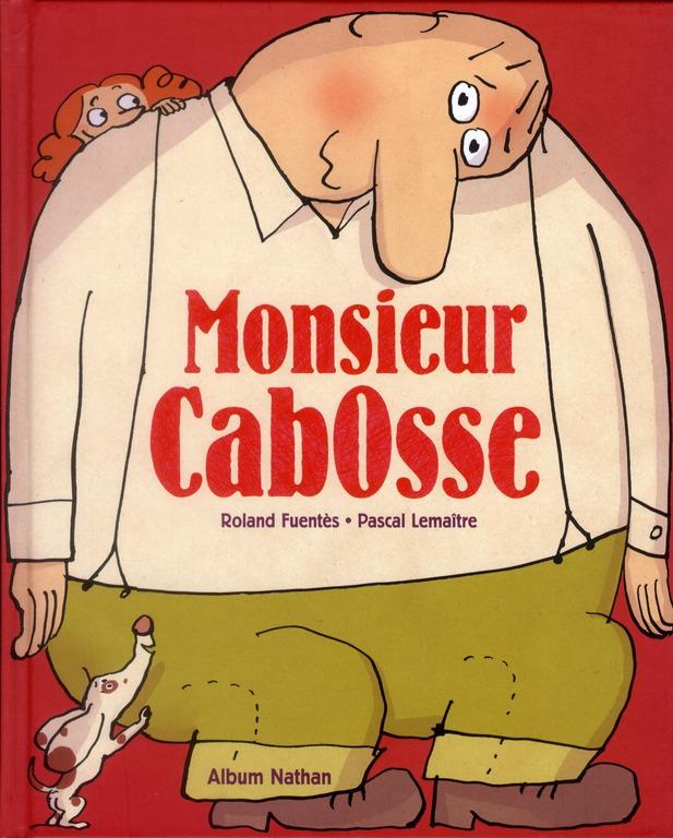 monsieur Cabosse ; grands problèmes