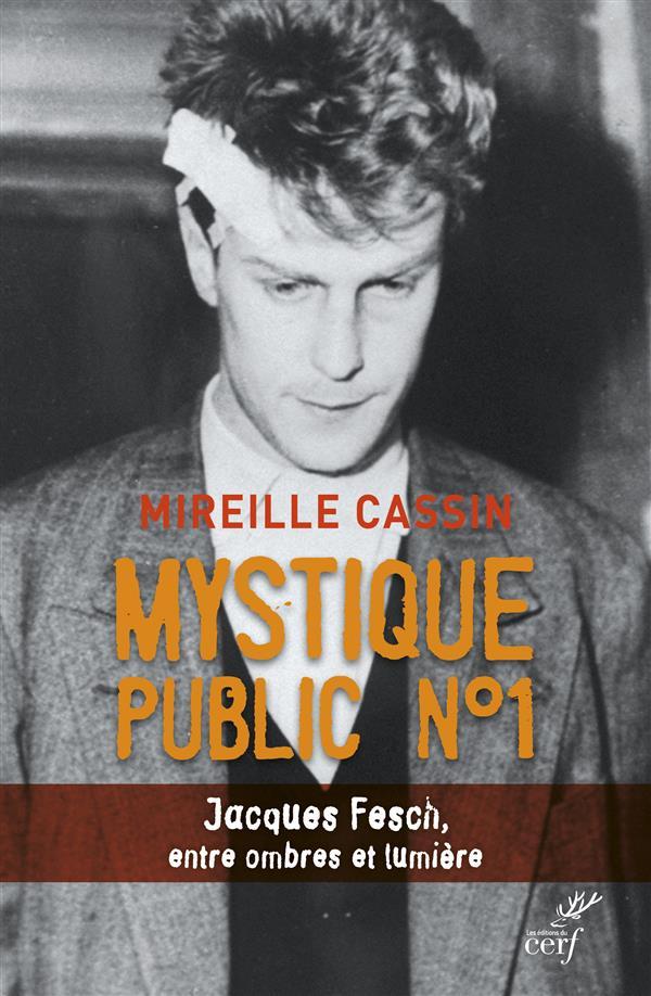 MYSTIQUE PUBLIC N 1