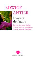 Vente Livre Numérique : L'Enfant de l'autre  - Edwige Antier