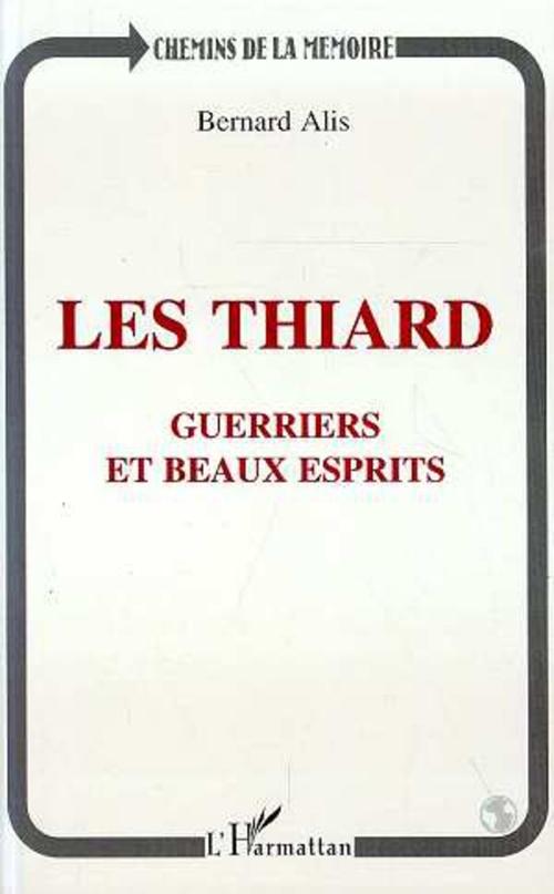 Les Thiards  - Bernard Alis