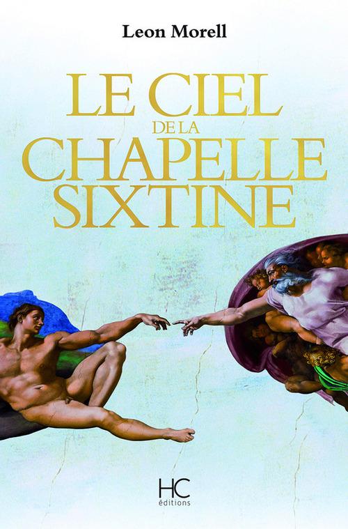 Le ciel de la chapelle Sixtine