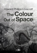 Vente EBooks : The Colour Out of Space  - Howard Phillips LOVECRAFT