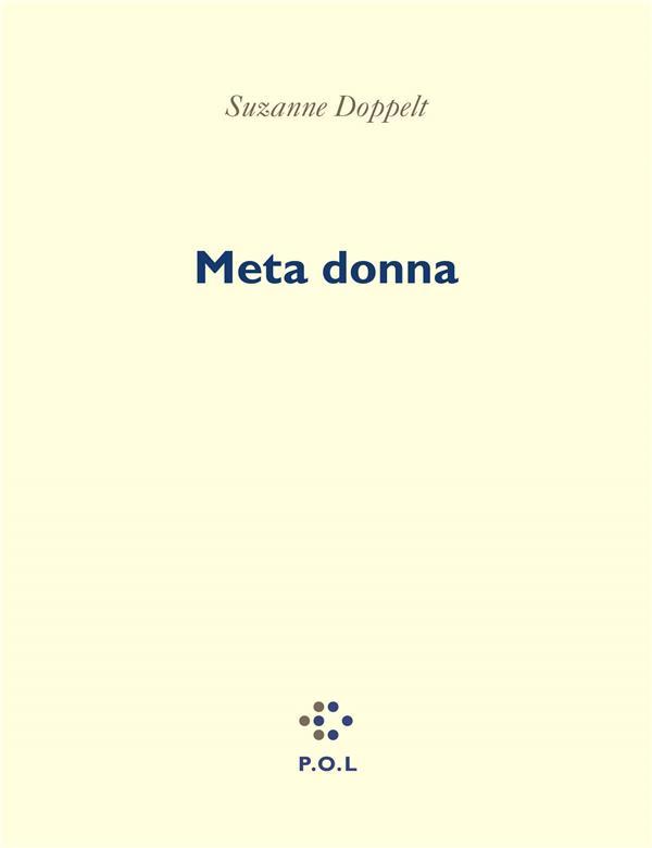Meta donna
