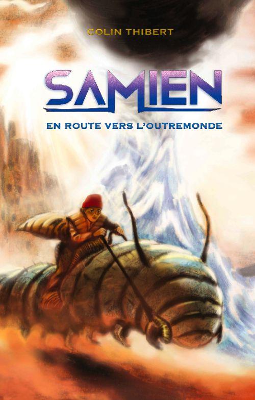 Samien ; le voyage vers l'outremonde