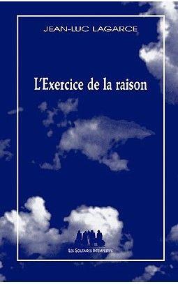 L'exercice de la raison