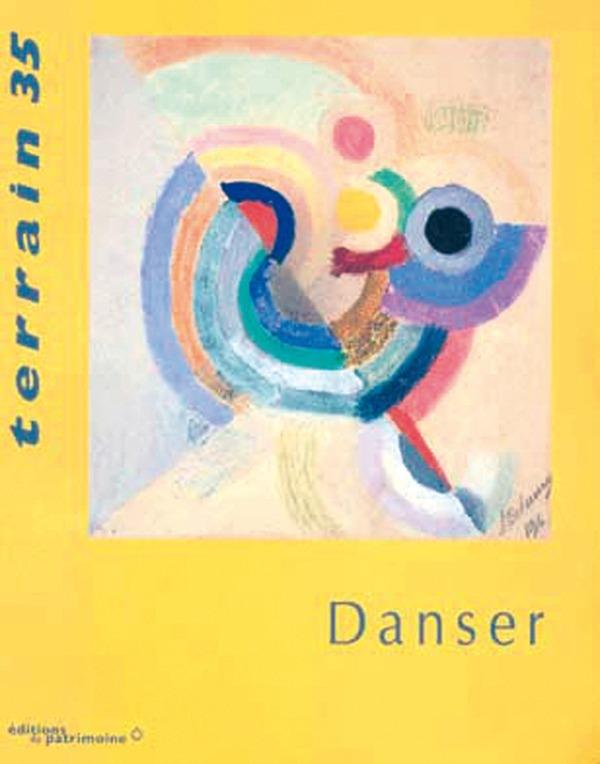 TERRAIN n.35 ; danser
