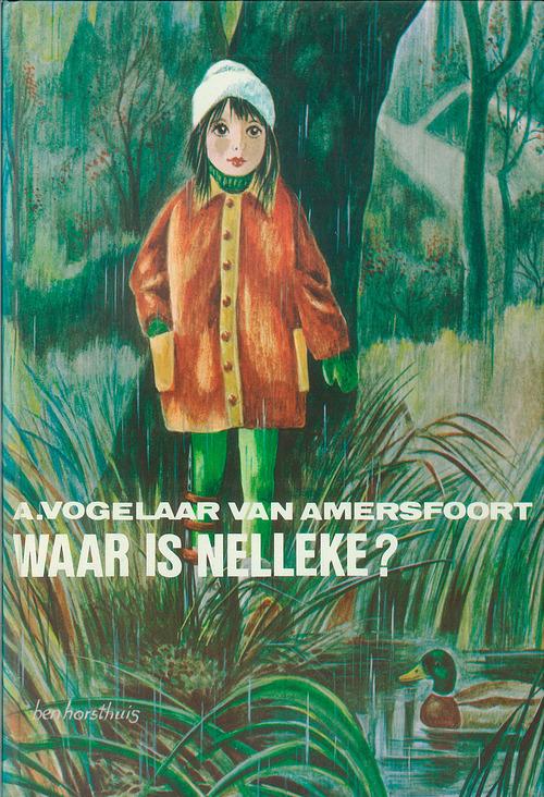 Waar is Nelleke