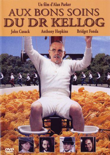 aux bons soins du Dr Kellogg
