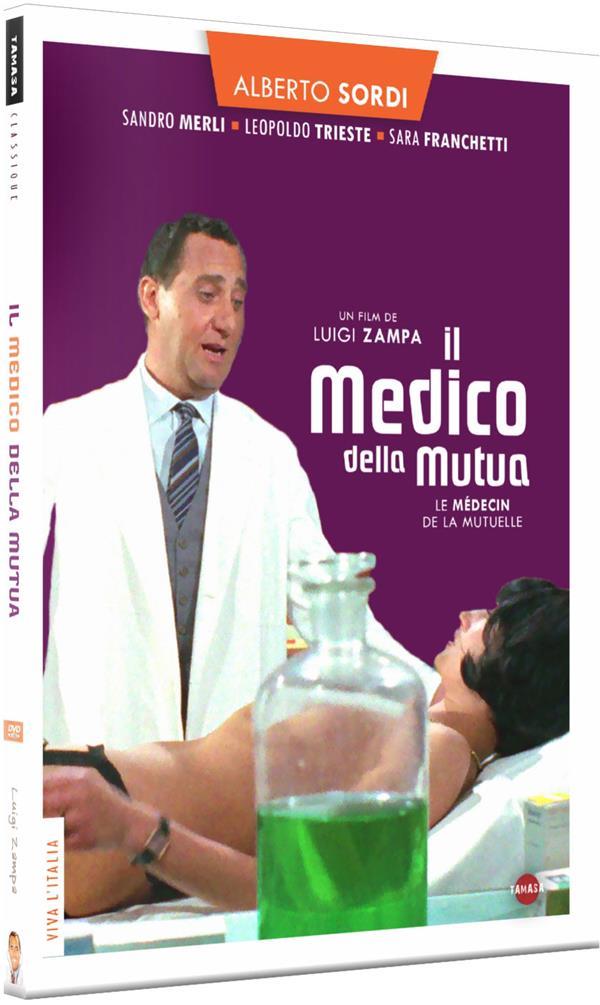 Il Medico della mutua (Le Médecin de la Mutuelle)
