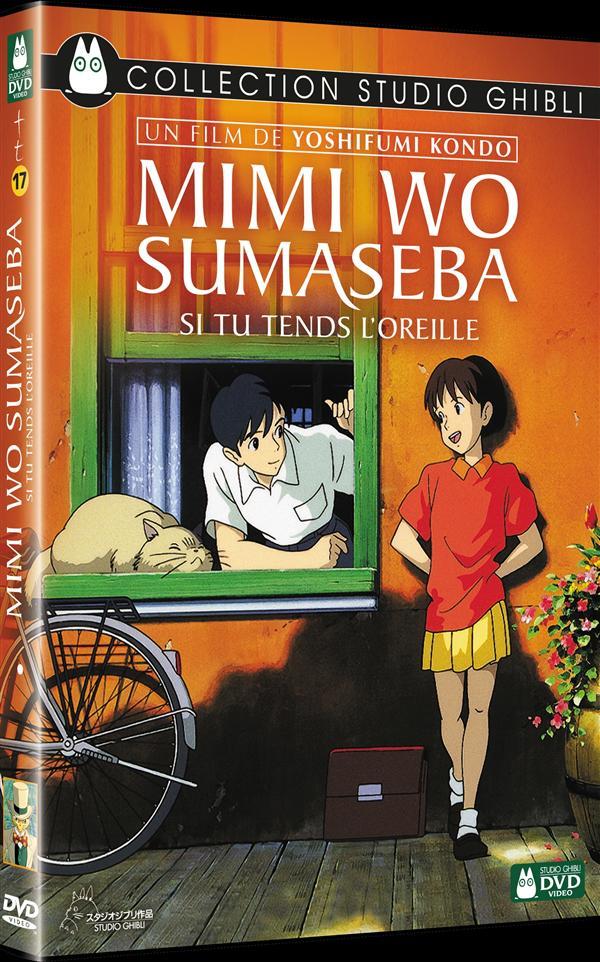 Si tu tends l'oreille (Mimi wo sumaseba)