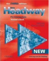 New headway, third edition pre-intermediate: teacher's book