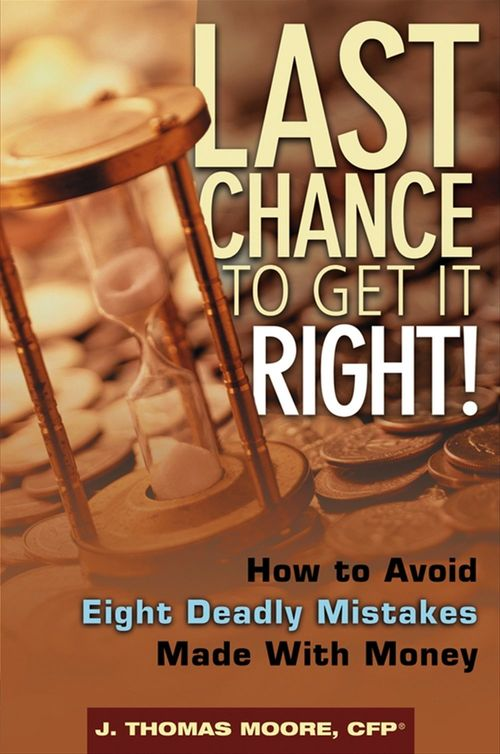 Last Chance to Get It Right!