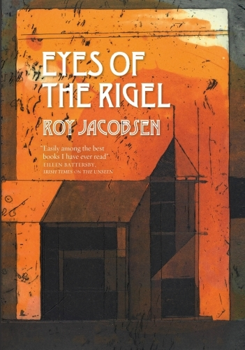 Eyes of the Rigel