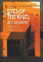 Eyes of the Rigel  - Roy Jacobsen