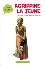 Vente EBooks : Agrippine la Jeune  - Audrey GUILLER - Mathias Aït-Ali