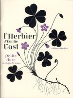 Couverture de L'Herbier  - Petite Flore Des Bois D'Europe