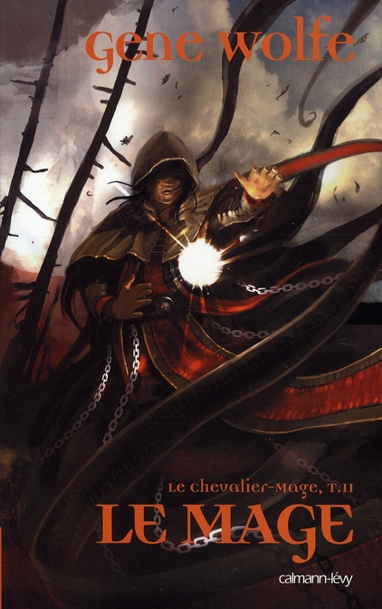 Le chevalier-mage t.2 ; le mage